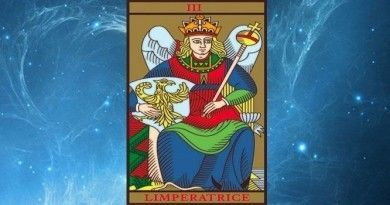 La Emperatriz TarotistasVidentes