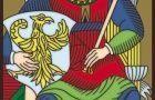 La Emperatriz y los Arcanos Mayores