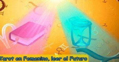 Leer el Futuro con el Tarot