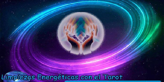 Limpiezas Energéticas con el Tarot