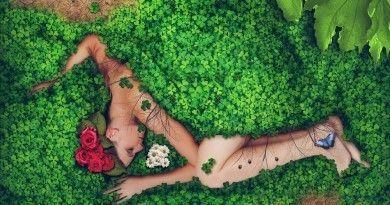 tarot en femenino ruthmontenegro