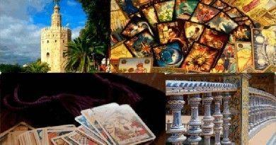 Tirada Cartas Sevilla TarotistasVidentes