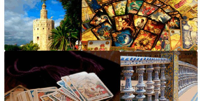 Tirada de Cartas en Sevilla