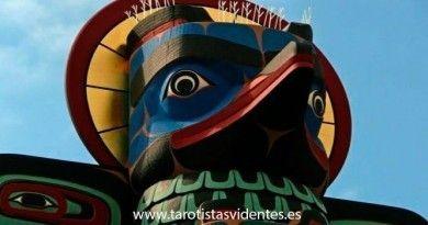 Tirada de Cartas Maya