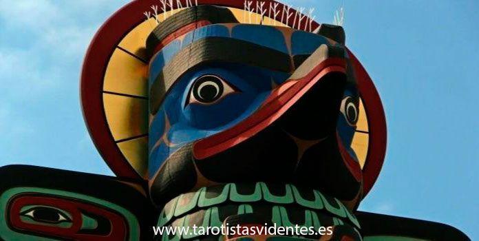 Tirada de Cartas Mayas
