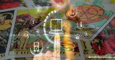 Tarot Virtual TarotistasVidentes