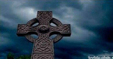 Tirada de la Cruz Celta