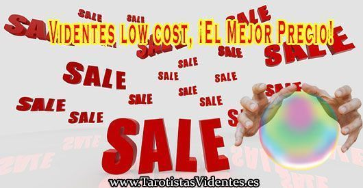 Videntes low Cost