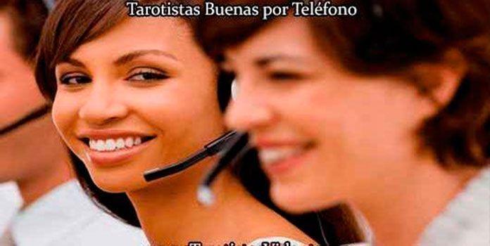 Tarotistas Buenas Telefono tarotistasvidentes