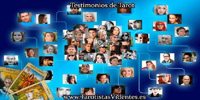Testimonios de Tarot