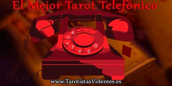 Ventajas del mejor Tarot Teléfonico guiado