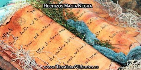 Hechizos Magia Negra TarotistasVidentes