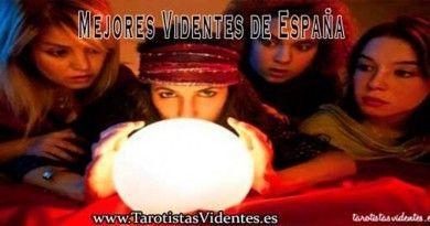 Los mejores videntes de España