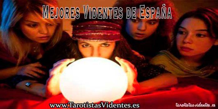 Mejores Videntes en España
