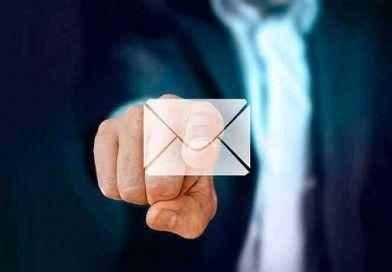 tu consulta por correo
