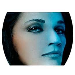 imagen rostro Ruth Montenegro