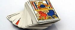 Tirada de cartas gratis 2