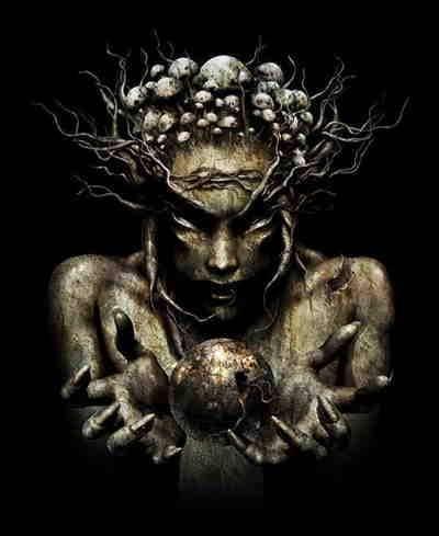 rituales Magia Negra