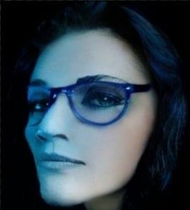 rostro de Ruth Montenegro